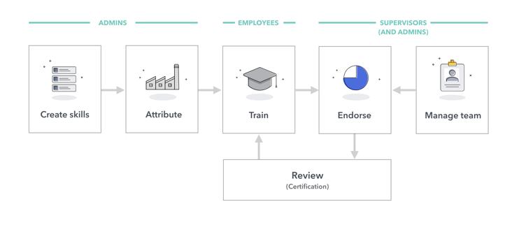 skills management process