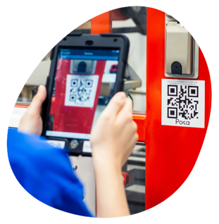 Work Instructions_QR-code