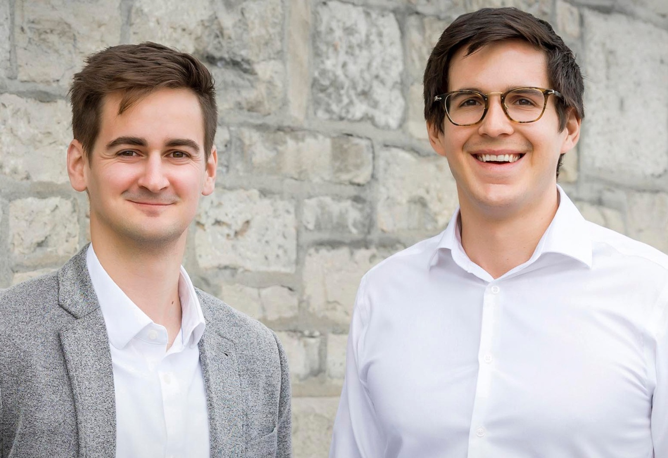 Poka Co-Founders Reflect on Raising $10M in Series A Funding