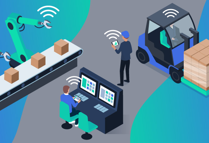 Connected Worker Solutions Becomes A Core Pillar of Industrial Digital Transformation
