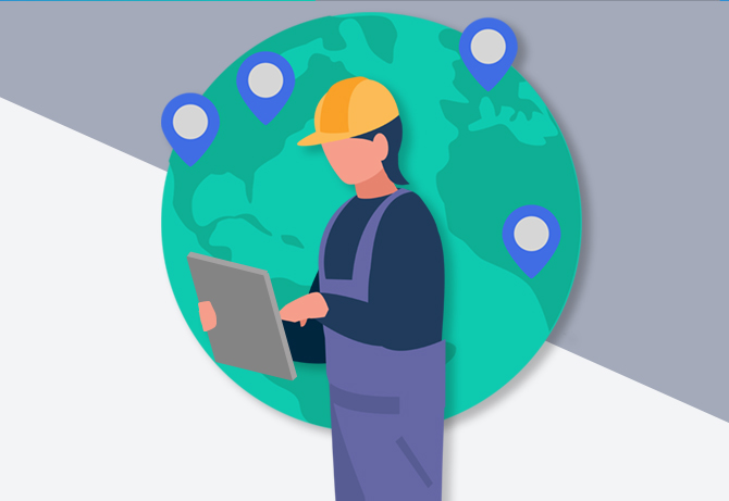 Takeaways from Gartner's Report on the Connected Factory Worker