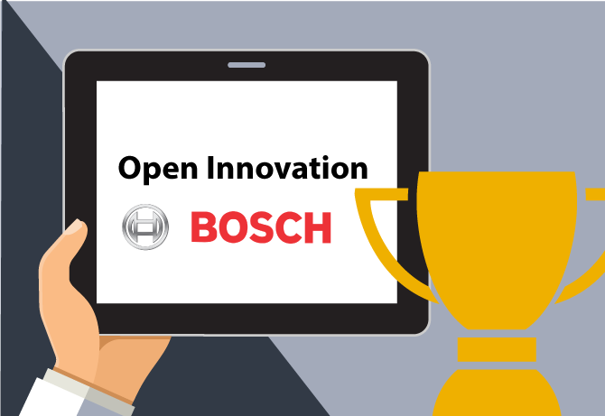 Poka receives Open Bosch Award for best start-up collaboration