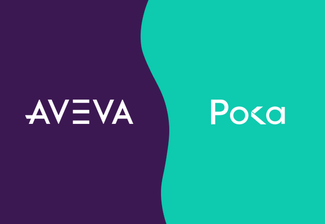 AVEVA and Poka Partner to Accelerate Industrial Workforce Digital Transformation