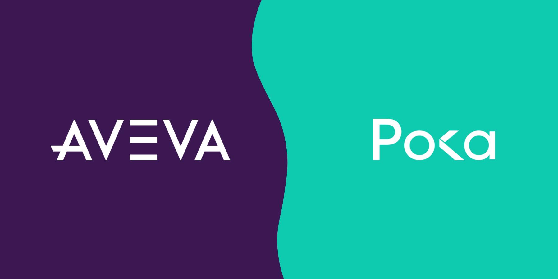 AVEVA and Poka Partner to Accelerate Industrial Workforce Digital Transformation